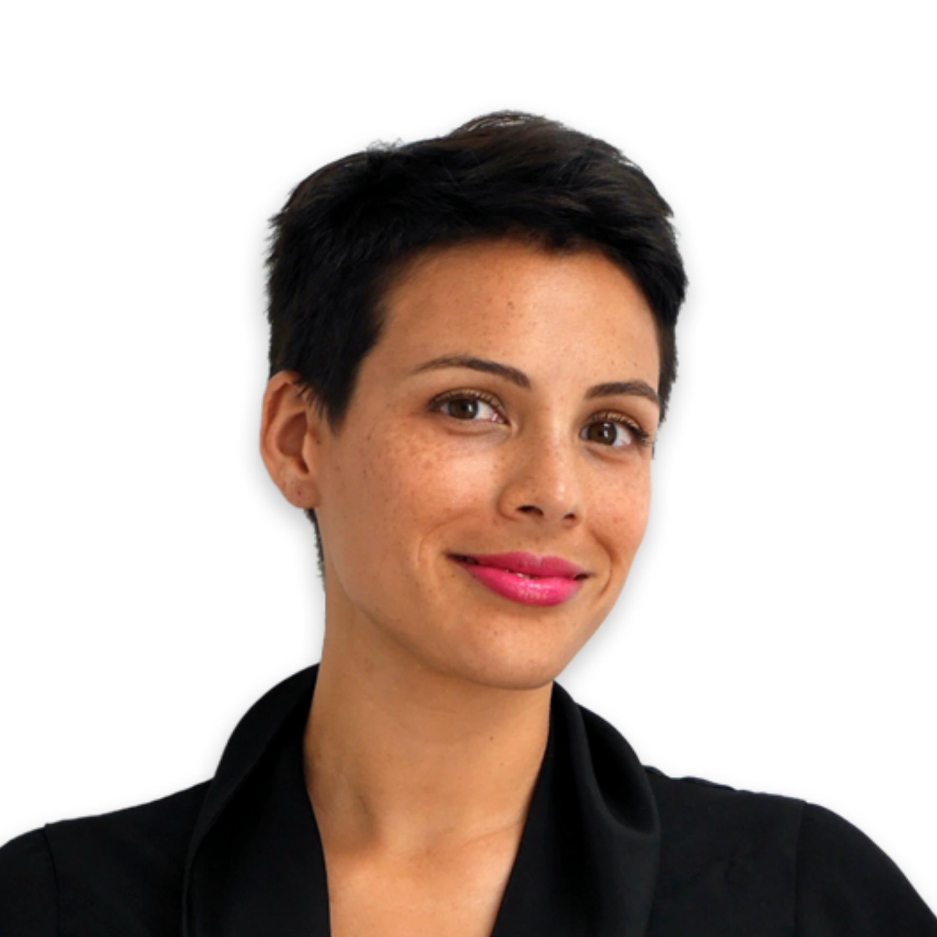 Nathalie Garcia